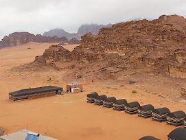 Wadi Rum Desert Adventures photos Exterior
