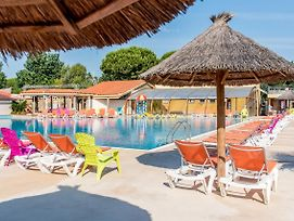 Camping Club Le Littoral 5* photos Exterior