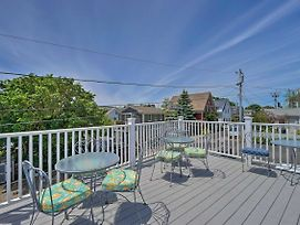 Cozy Provincetown Studio W/Easy Access To Beaches! photos Exterior