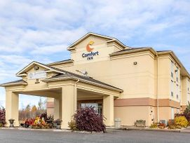 Comfort Inn Sturgeon Falls photos Exterior