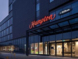 Hampton By Hilton Leeds City Centre photos Exterior