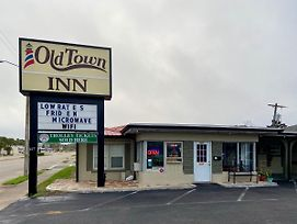 Old Town Inn photos Exterior