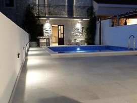 Villa Dragi, Villa With Pool And Big Terrace, Sea View, Peacfully And Quite photos Exterior