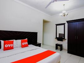Oyo 123 Arsh Furnished Apartment photos Exterior