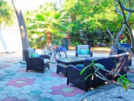Pass-A-Grille Beach Cottage 105-17A By Techtravel photos Exterior
