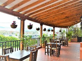 Relax In Balcones De La Casona Hostel photos Exterior