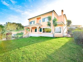 Orange Tree Villa Alvor photos Exterior