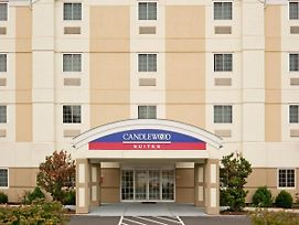 Candlewood Suites West Springfield photos Exterior