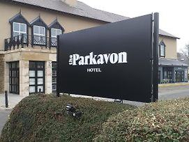 The Parkavon Hotel photos Exterior