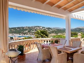 Villa Tanic With Amazing Views To The Port photos Exterior