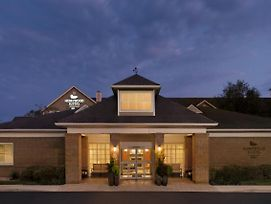 Homewood Suites By Hilton Allentown-Bethlehem Airport photos Exterior