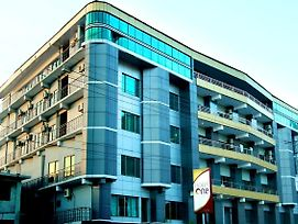 Hotel One Abbottabad photos Exterior
