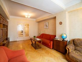 Ussr Apartment By Picnic photos Exterior