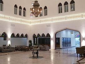 Sohar Beach Hotel photos Exterior