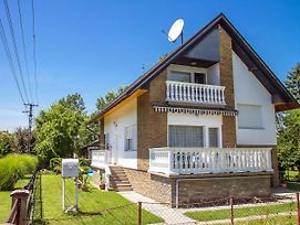 Holiday Home Balaton H443 photos Exterior