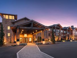 Pronghorn Resort photos Exterior