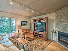 Tahoe Retreat W/ Views, 2Mi To Heavenly Lifts photos Exterior