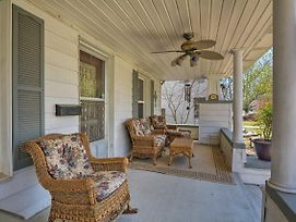 Cozy Craftsman Style Home In Downtown Bartlesville photos Exterior