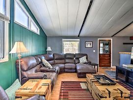 Cozy Retreat W/ Fireplace - Shuttle To Breck! photos Exterior