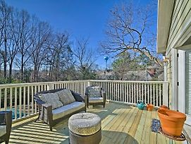 Oxford Condo 1 Block From Ole Miss And The Square! photos Exterior