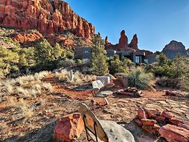 Chic Sedona Studio Near Chapel+Cathedral Rock photos Exterior
