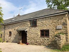 Chilvery Farm Cottage Okehampton photos Exterior