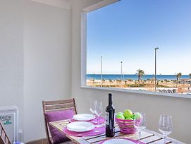 Calm Apartment With Communal Pool In Empuriabrava Spain photos Exterior