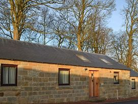 Heckley Stable Cottage photos Exterior