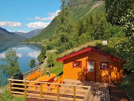 Holiday Home Utsikten 1 photos Exterior