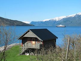 Holiday Home Hardangerrorbu photos Exterior