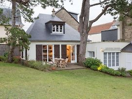 Great House Near The Beach - Cabourg photos Exterior