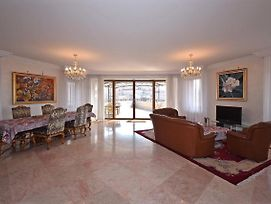 Northern Avenue 3 Bedroom Grand Penthouse With Great Wiew Hh888 photos Exterior