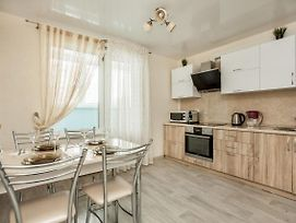 Apartments On 40 Let Pobedy 49Д photos Exterior