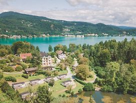 Camping Village Worthersee photos Exterior