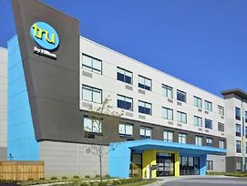 Tru By Hilton Mason Kings Island photos Exterior