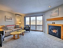 Updated Bartlett Condo With Views And Resort Amenities! photos Exterior