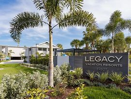 Legacy Vacation Resorts Indian Shores photos Exterior