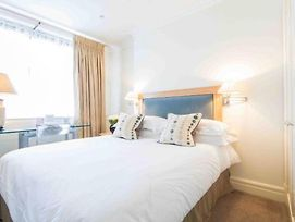 Selection Of Lux 1 Bed Srvd Apts Next To Harrods photos Exterior