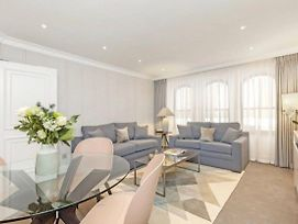 Selection Of 1 Bed Luxury Serviced Apts, Mayfair photos Exterior