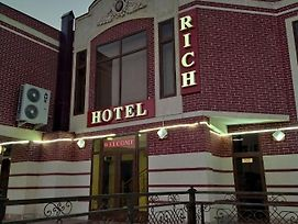 Hotel Rich photos Exterior