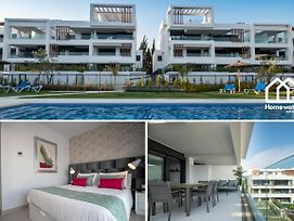 Luxury Duplex Penthouse With Sea Views Walking Distance To The Beach In Los Miradores Del Sol photos Exterior