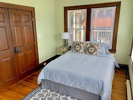 Private Powderhorn Room With Queen Bed 5F photos Exterior