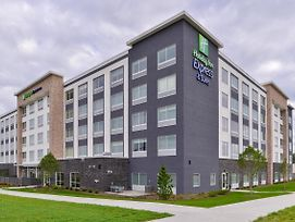 Northwood Inn & Suites photos Exterior
