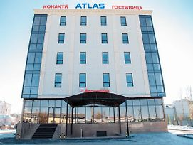 Atlas photos Exterior
