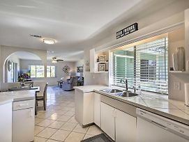 North Port Home W/ Lakefront Lanai Near Bch! photos Exterior