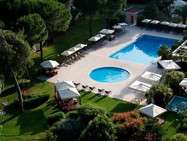 Holiday Inn Rome Eur Parco Dei Medici photos Exterior