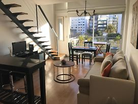 Beautiful , Luminous And Modern Apartment In Palermo Hollywood photos Exterior