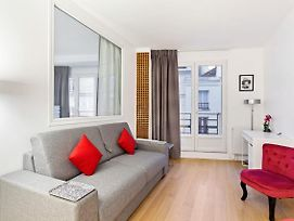 Beautiful Flat Near Opera Bastille By Guestready photos Exterior