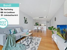Stay At Bondi 2 Beds Cozy Unit Within Short Walk photos Exterior