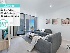 Southwest Liverpool Amazing View 2Bed Apt Nlp100A photos Exterior